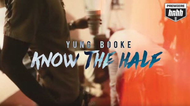 Yung Booke – Know The Half Official Video